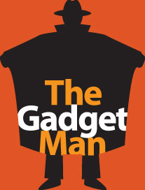 The Gadgetman